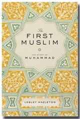 The First Muslim - Cover