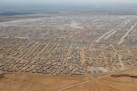 zaatari camp 2